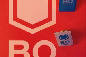 Bochum: Freie Marke BO (Pins)