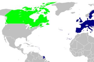 CETA (Freihandelsabkommen zwischen Kanada und der EU)