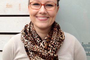 MdB Michelle Müntefering aus Herne (Archivbild aus der Zeit vor ihrer Kandidatur, Quelle: Pottblog.de)