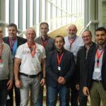 Arbeitnehmerempfang der SPD-Fraktion NRW: Delegation aus Bochum mit MdL Serdar Yüksel
