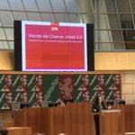 Arbeitnehmerempfang der SPD-Fraktion NRW: Bundesministerin Andrea Nahles (BMAS)