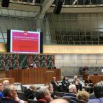 Arbeitnehmerempfang der SPD-Fraktion NRW: Diskussion im Plenum