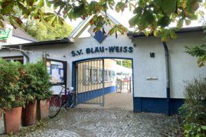 S.V. Blau-Weiss im Bochumer Wiesental
