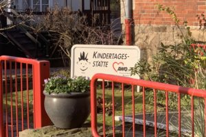 Kindertagesstätte (AWO Kreisverband Bochum)