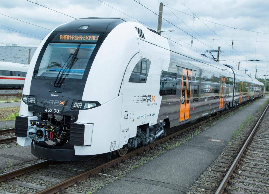 Rhein-Ruhr-Express