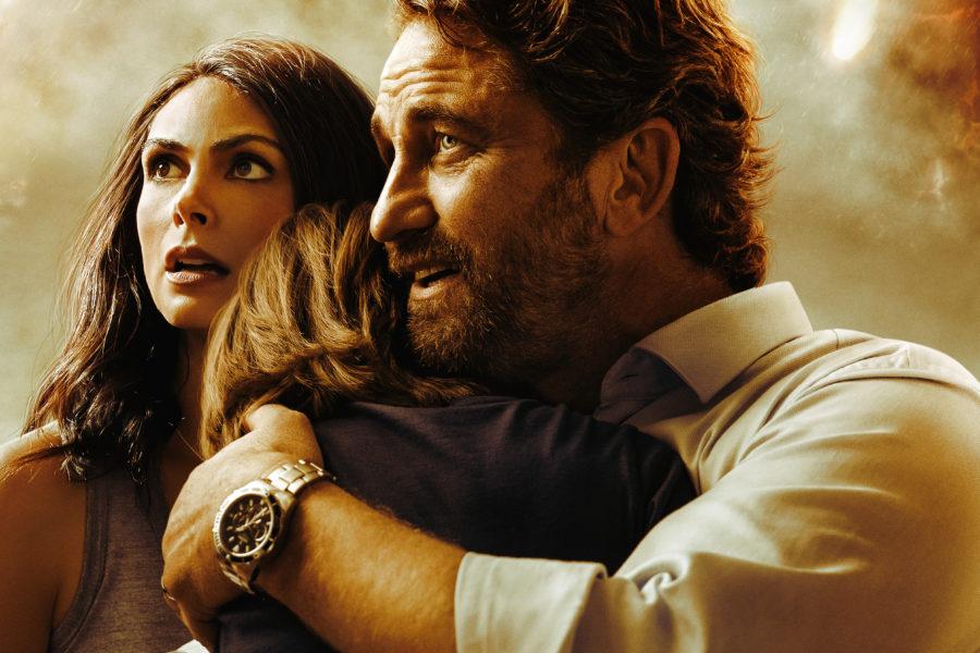 Greenland (Filmplakat), Bild: (c) TOBIS Film GmbH